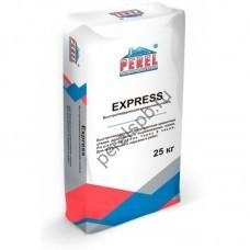 Быстротвердеющая цементная стяжка Express - perelspb