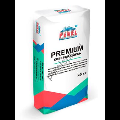 Клеевая смесь Premium - perelspb