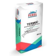 Штукатурно-клеевая смесь TERMIX - perelspb